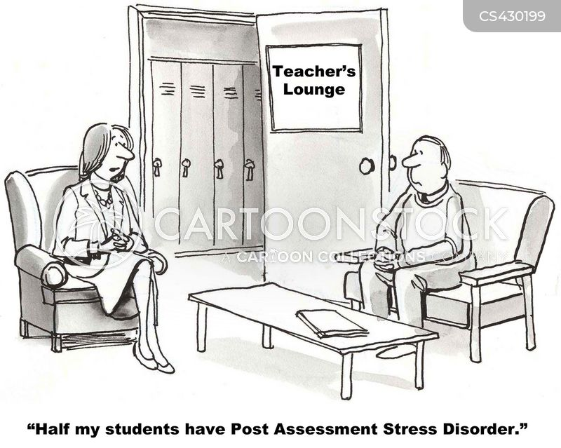 Exam stress cartoons and comics funny pictures from cartoonstock exam stress cartoon 5 of 6 thecheapjerseys Image collections