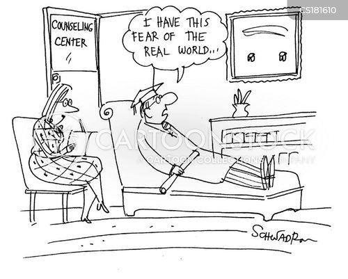 phd cartoon