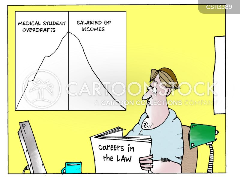 salaries cartoon