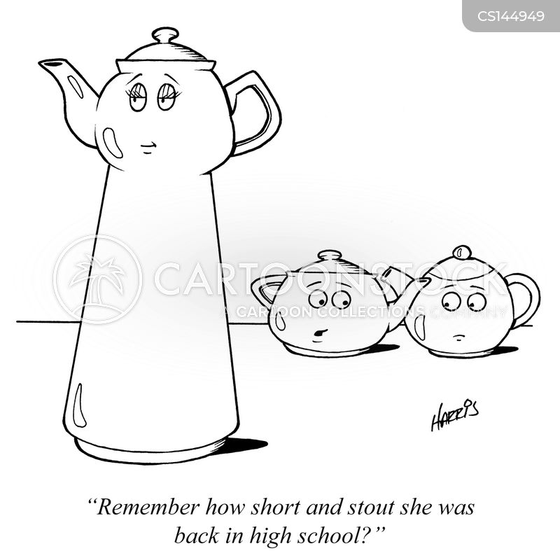 growth spurts cartoon