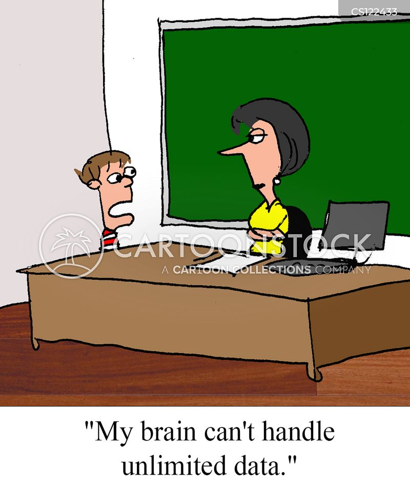 lesson plans cartoon