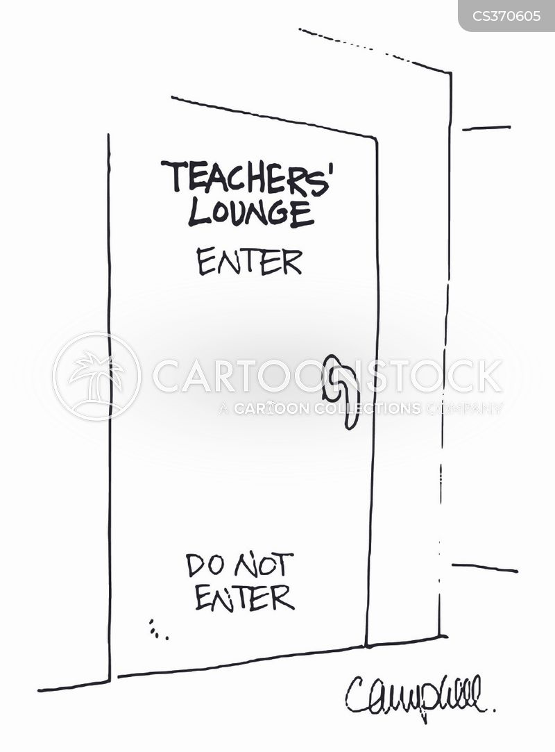 enter cartoon