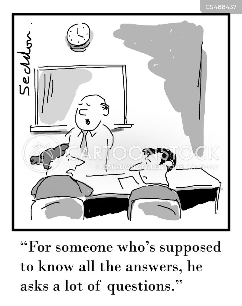 school pupil cartoon