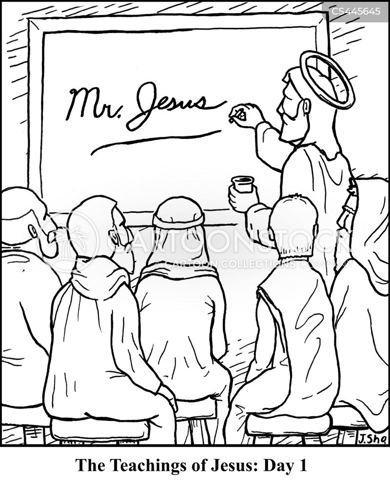 first day of school cartoon 10 of 12