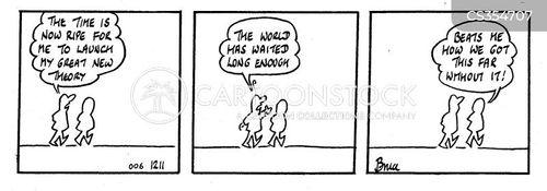 bighead cartoon