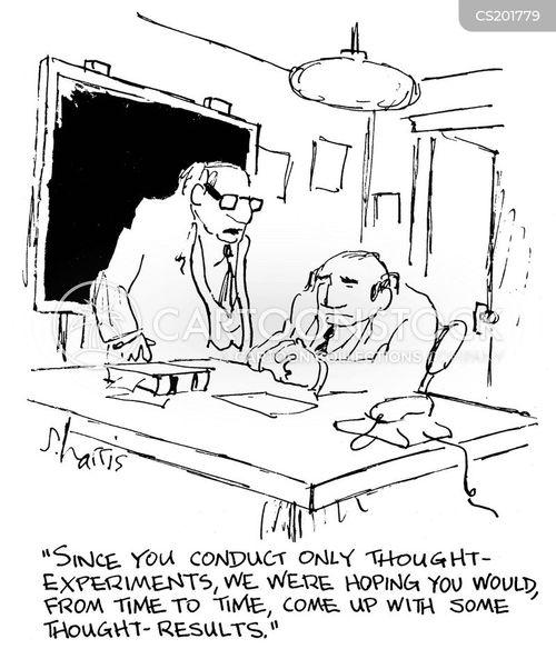 western philosophy cartoon