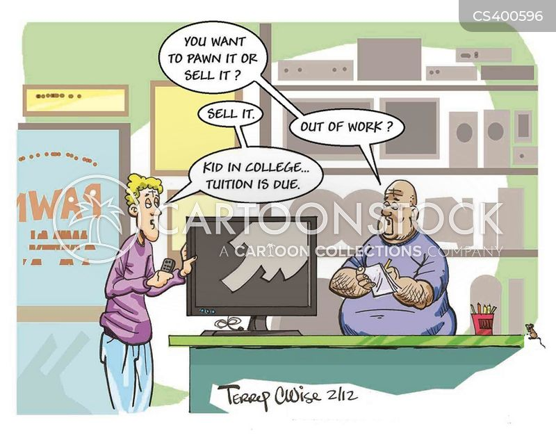 college tuitions cartoon