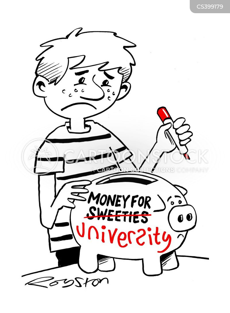 the issue of high university tuition prices and student debts Does the fear of debt deter students from higher education  and their tuition fees 1 student debt was a  leaving university with debts compared.