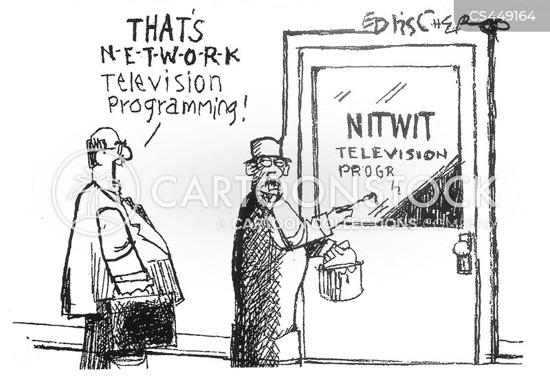 golden age of television cartoon