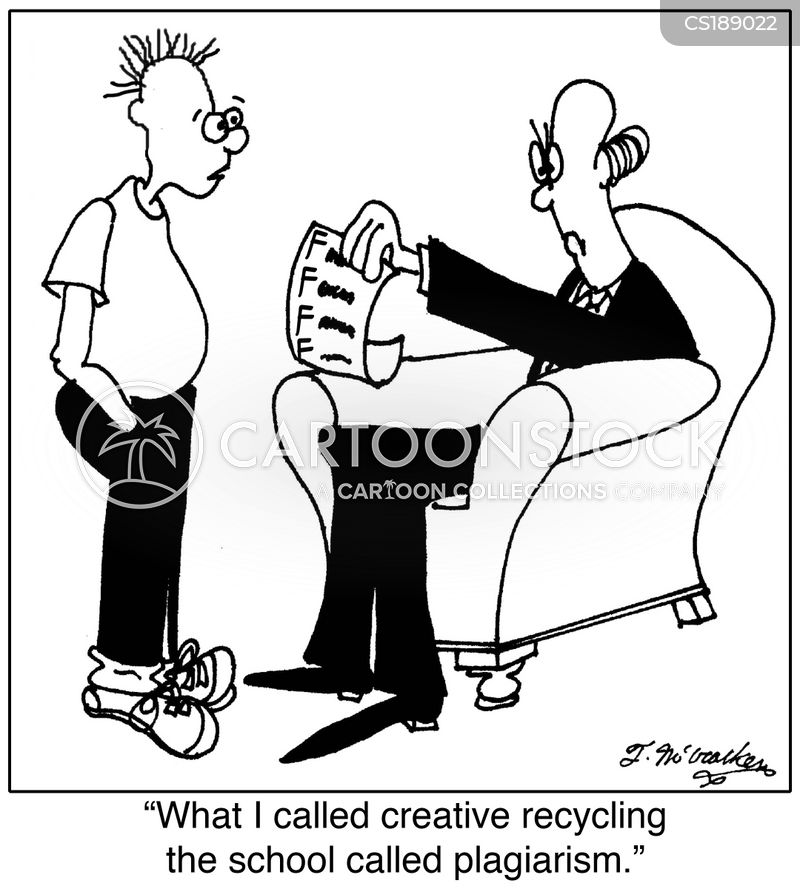 creative recycling cartoons and comics funny pictures from  creative recycling cartoon 1 of 1