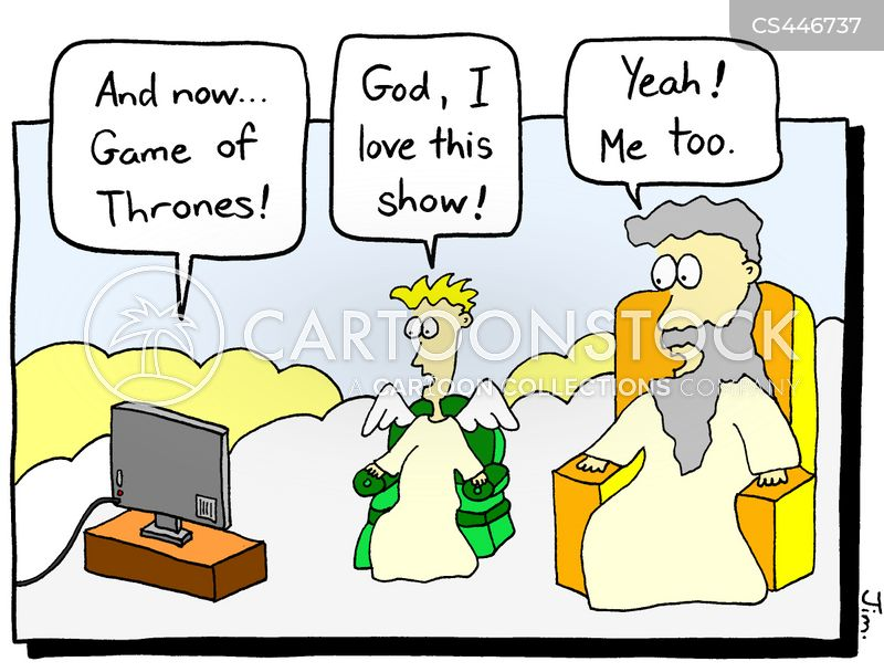 fantasy lovers cartoon
