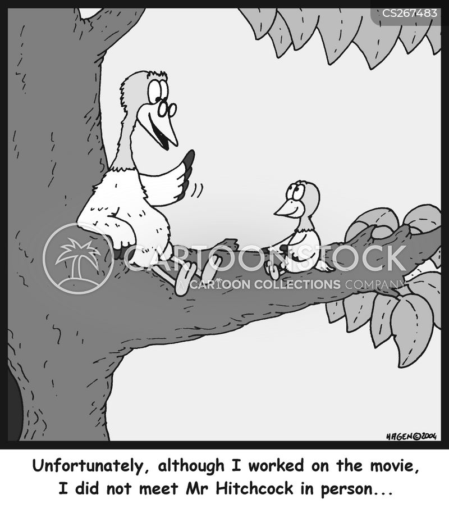 film roles cartoon