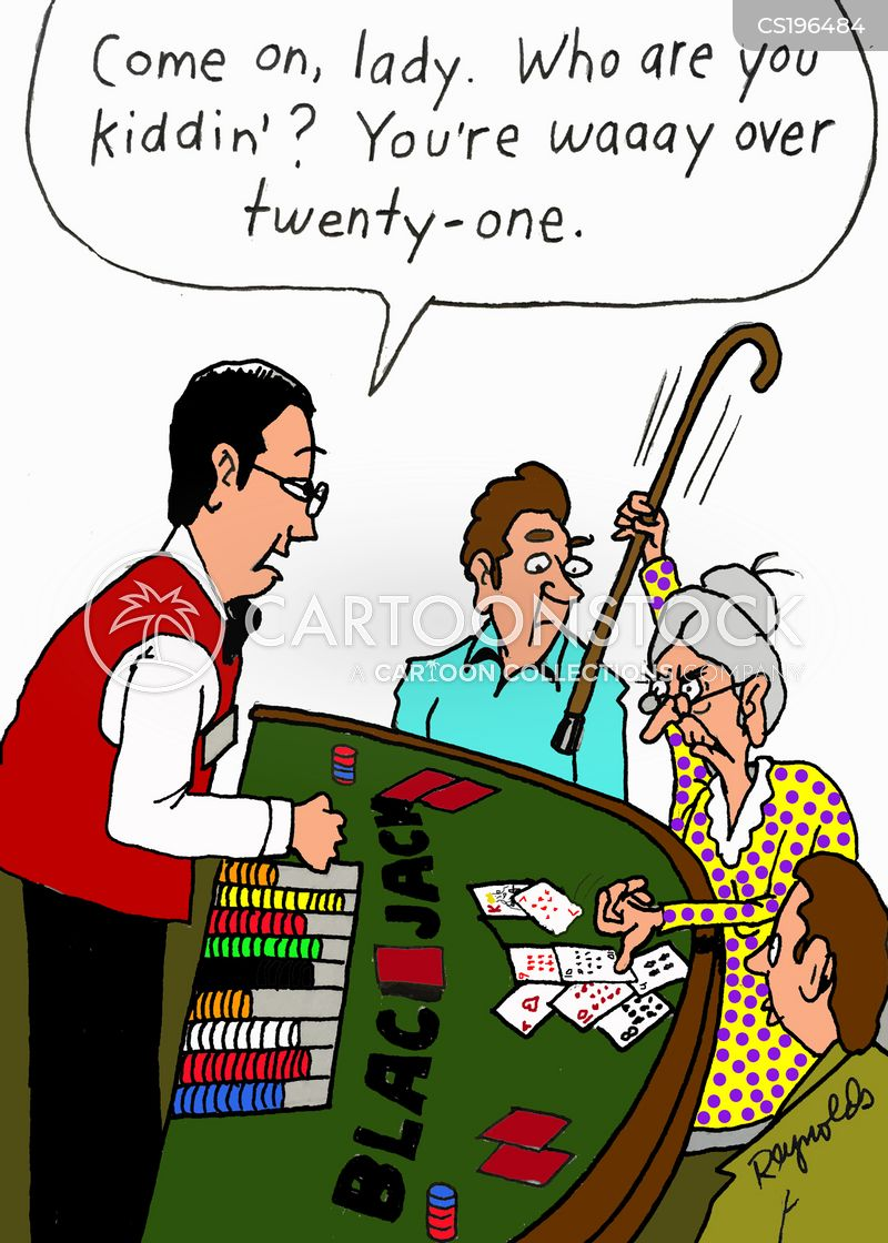 Image result for gambling cartoon