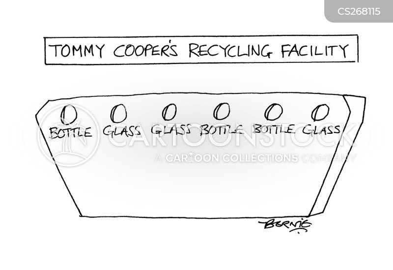 cooper cartoon
