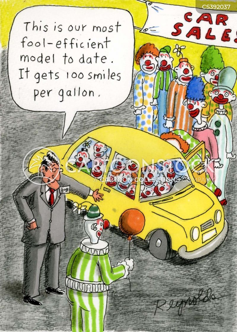 Joke Car Cartoons And Comics Funny Pictures From