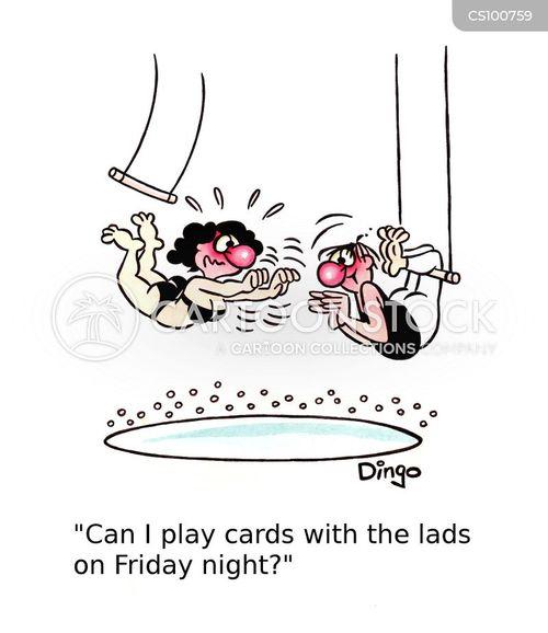 lads cartoon