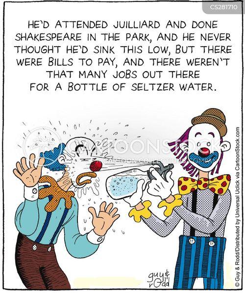 breadwinners cartoon