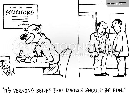 fun house cartoon