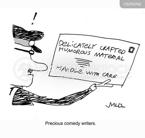precious cartoon