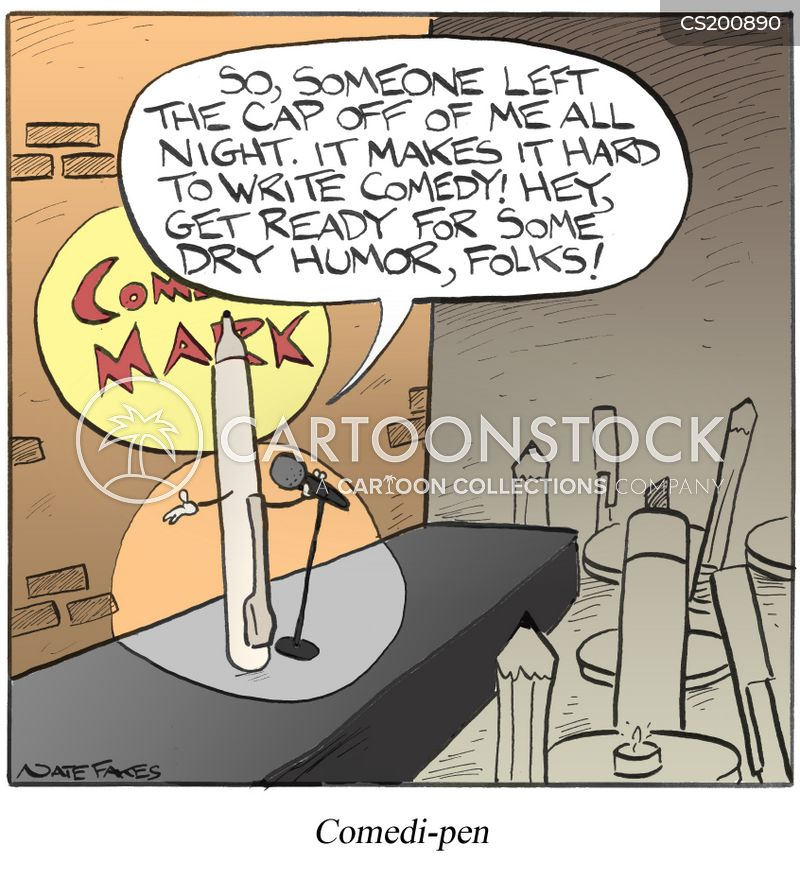 Dry Humor Cartoons And Comics Funny Pictures From Cartoonstock