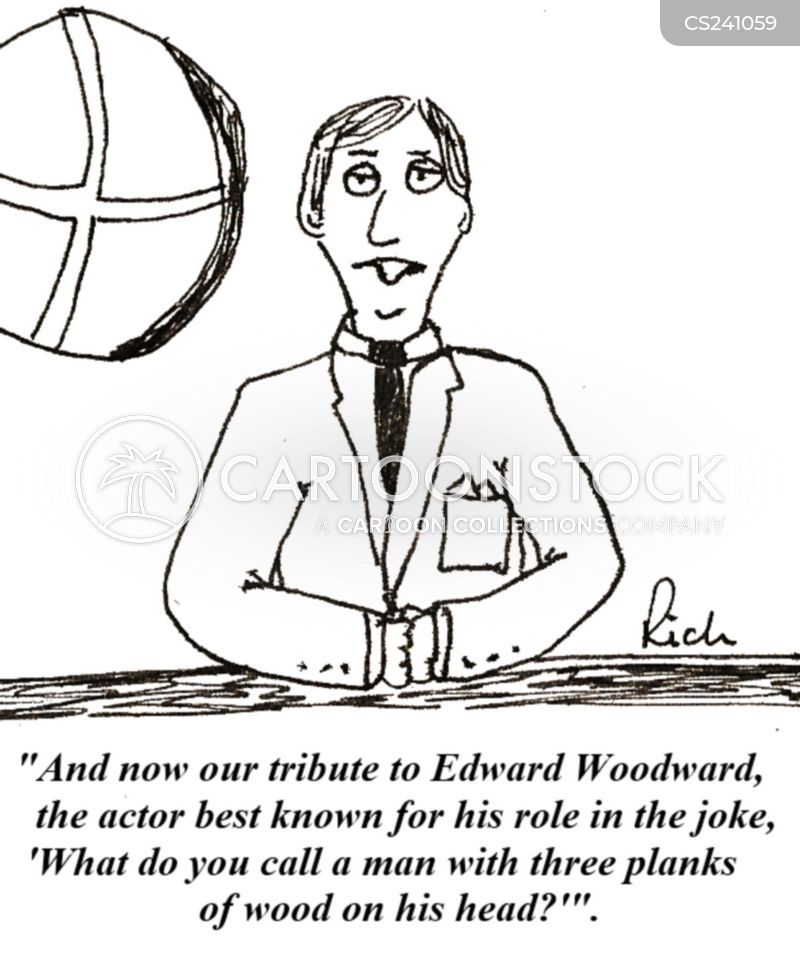 british actors cartoon