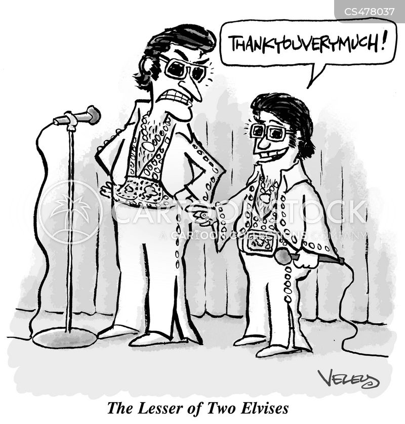 Elvis Impersonation Act cartoons, Elvis Impersonation Act cartoon, funny, Elvis Impersonation Act picture, Elvis Impersonation Act pictures, Elvis Impersonation Act image, Elvis Impersonation Act images, Elvis Impersonation Act illustration, Elvis Impersonation Act illustrations