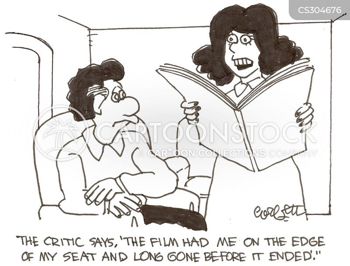 film reviews cartoon