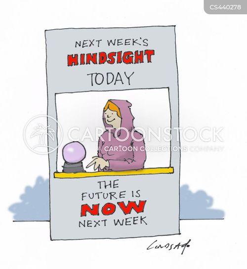 insights cartoon