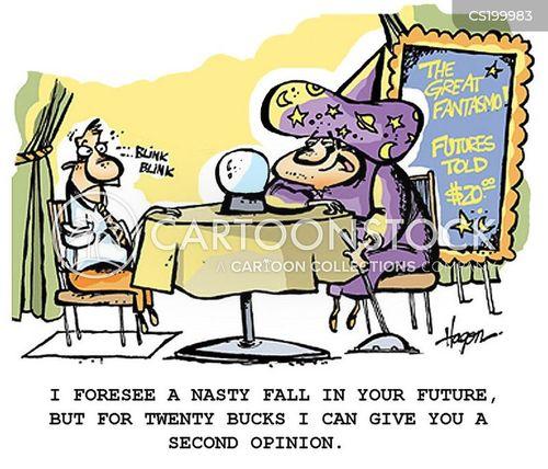 Friday Night Quotes Feb 24 Wrong Predictions