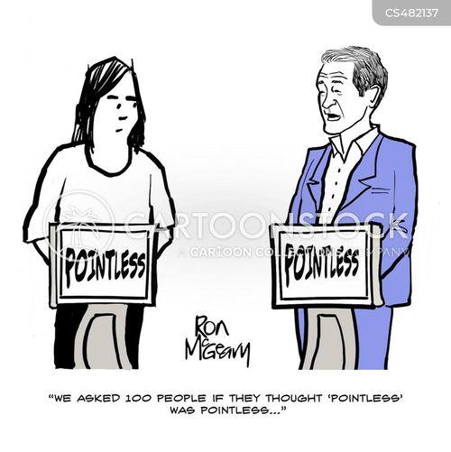 daytime programs cartoon