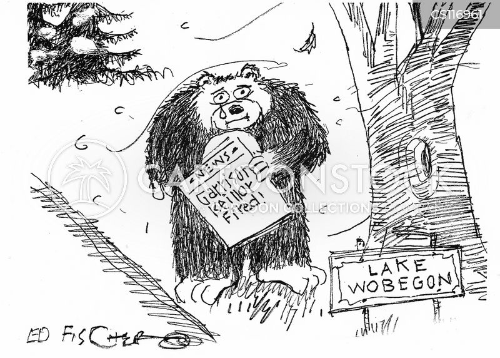 minnesota cartoon