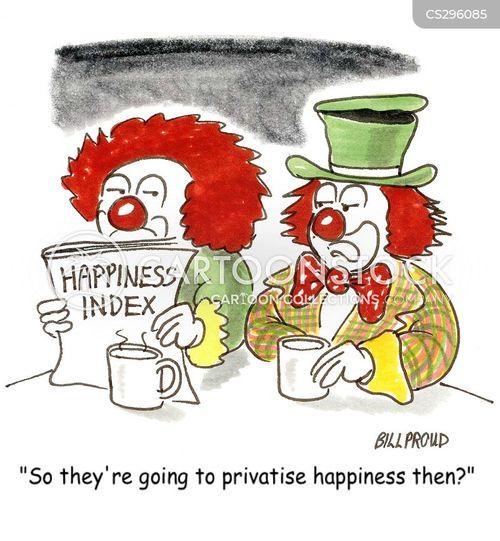 joyousness cartoon