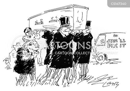 saville cartoon