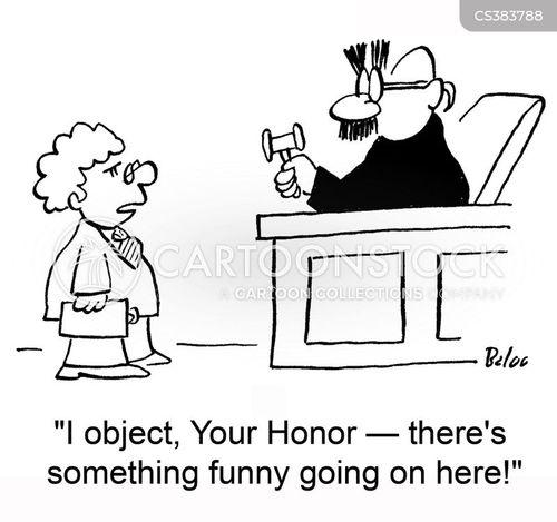 object cartoon