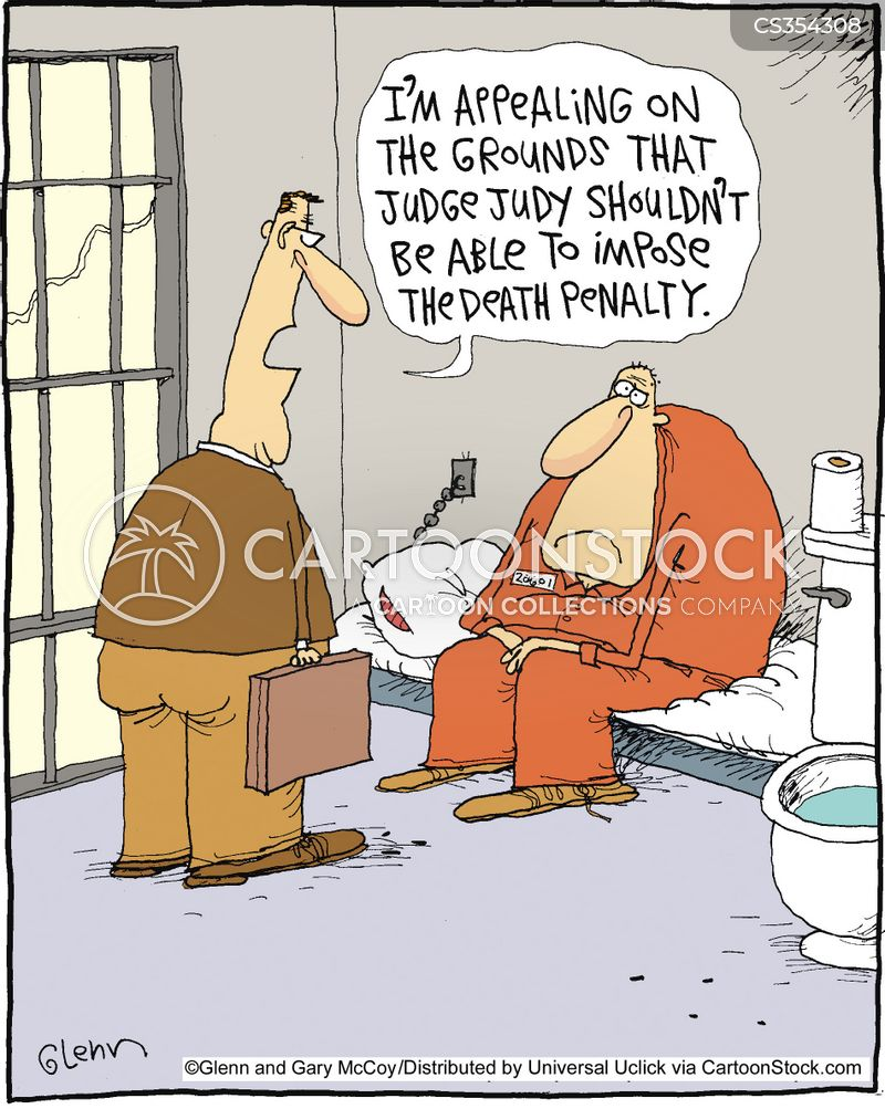 on the grounds cartoon