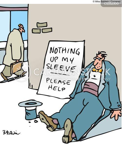 sleeves cartoon