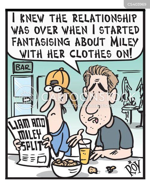 miley cyrus cartoon