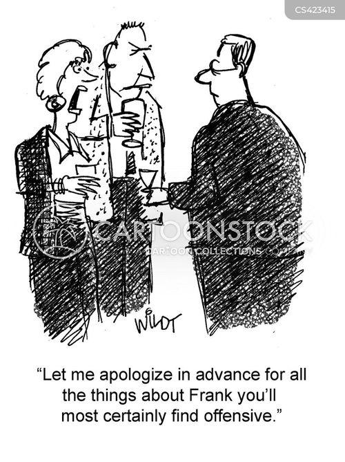 intro cartoon