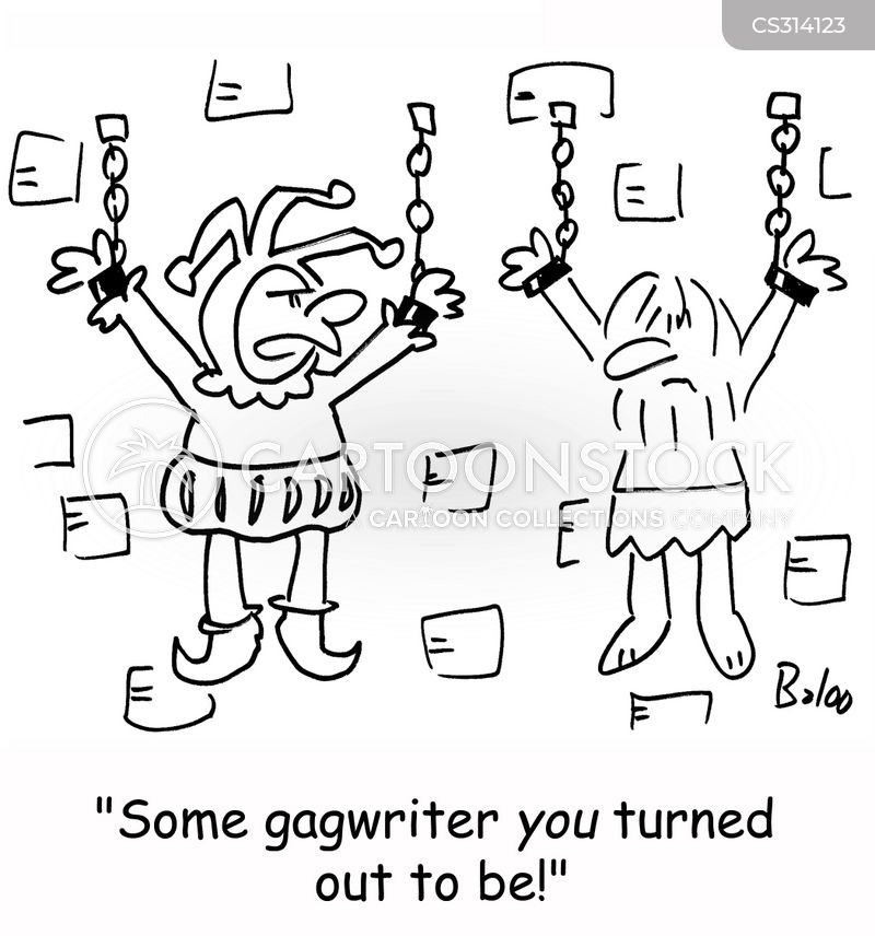 Gag Writers cartoons, Gag Writers cartoon, funny, Gag Writers picture, Gag Writers pictures, Gag Writers image, Gag Writers images, Gag Writers illustration, Gag Writers illustrations