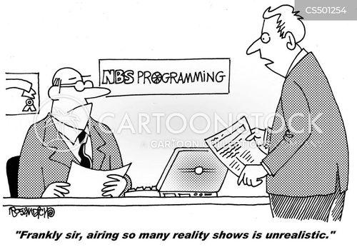 production companies cartoon