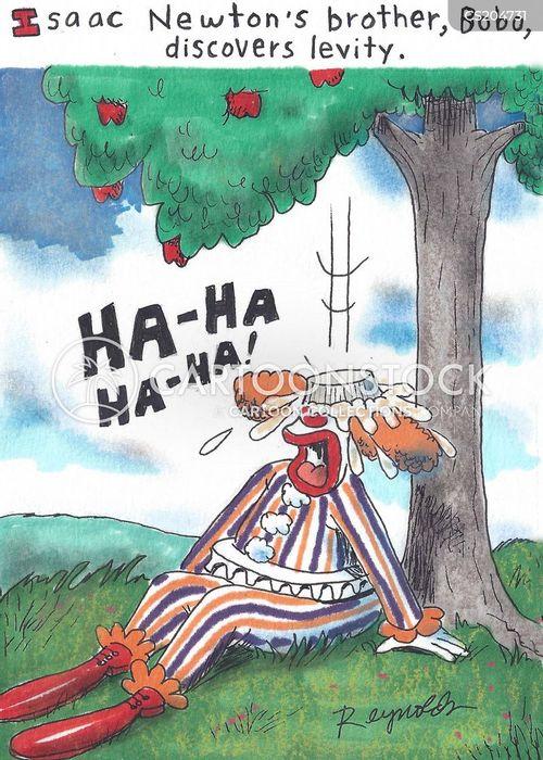 levity cartoon