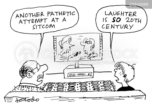 nephew cartoon
