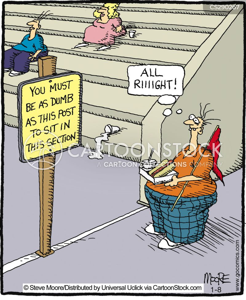spectate cartoon