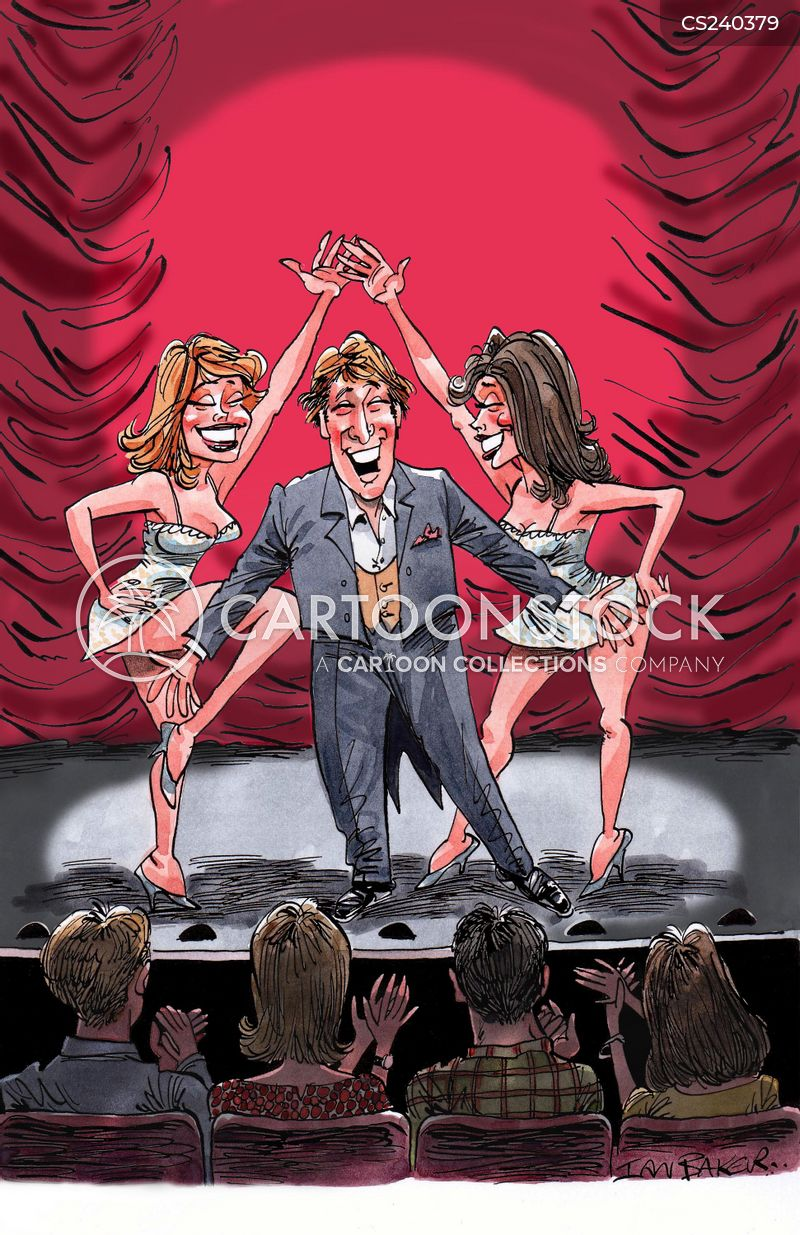 On Stage cartoons, On Stage cartoon, funny, On Stage picture, On Stage pictures, On Stage image, On Stage images, On Stage illustration, On Stage illustrations