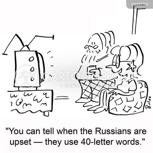 international affairs cartoon