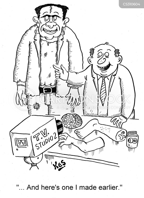 entertainment show cartoon