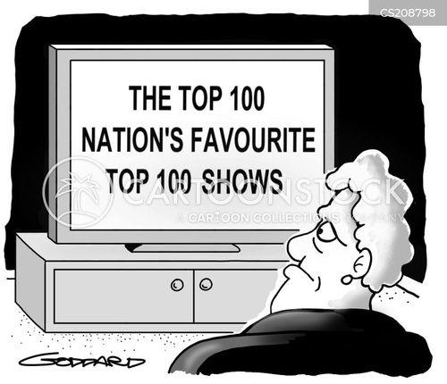 favourites cartoon