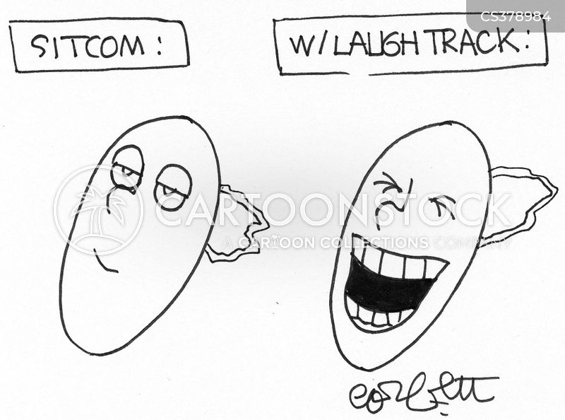 laughtrack cartoon