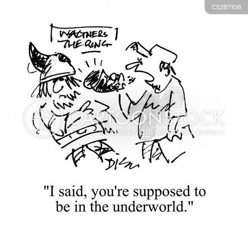incapable cartoon