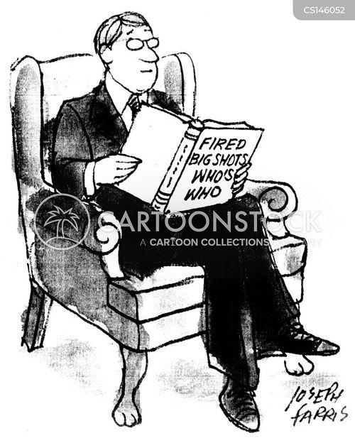 big shots cartoon